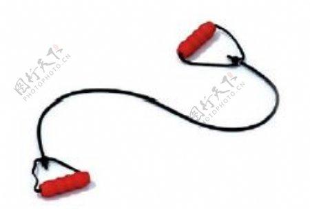 文化体育用品3d体育器材模型电器模型78