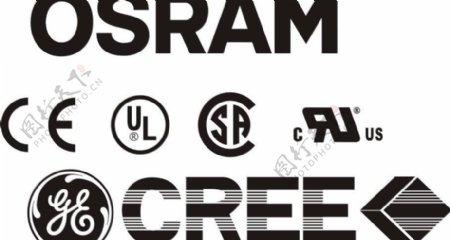 电子商标图片