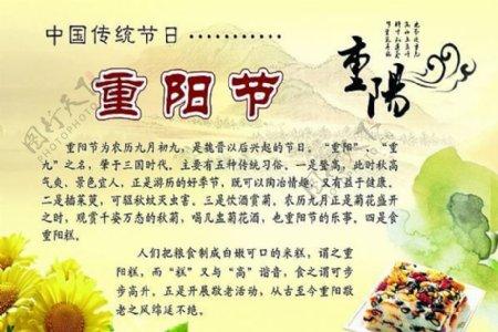 传统节日模板