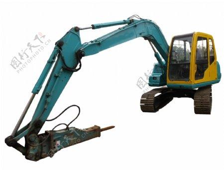 挖掘机挖掘机