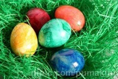 节日彩蛋图片