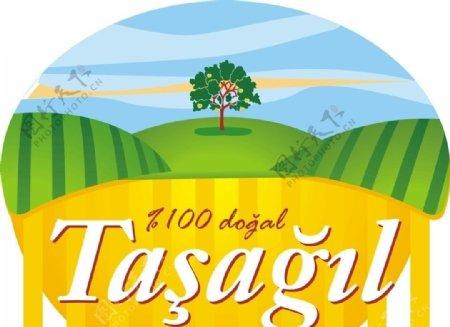 时尚LOGO超酷创意企业LOGO标志标识标志图标矢量CDR广告设计其他设计图片