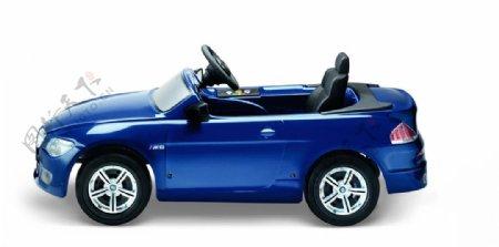 BMW车模