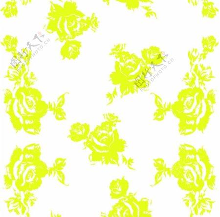 数码花型花型服装设计