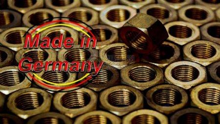 德国制造业的发展