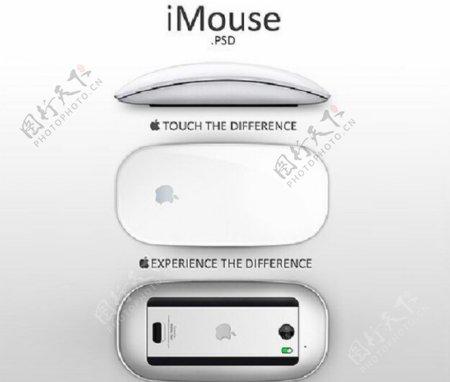 iMac鐨刬Mouse