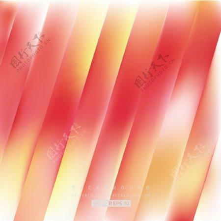 浅红色条纹背景