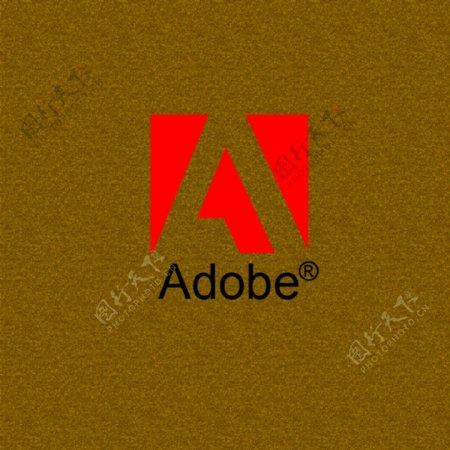 Adobe标志