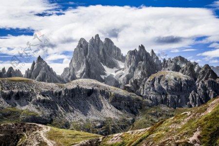 山背景图片免费素材