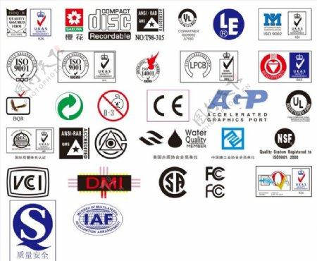ISO标志