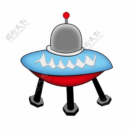 航天飞行器ufo不明飞行物
