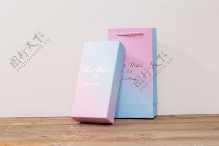 时尚礼物袋礼盒手提袋喜糖盒5
