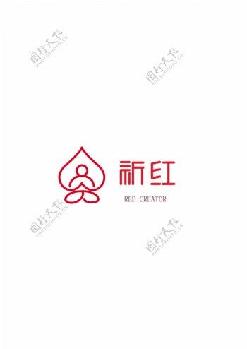 中国传统特产宗教祈祷爱心佛系