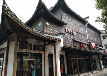 中国古典另类肯德基