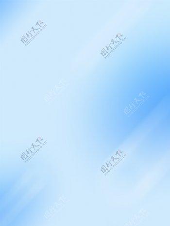 浅蓝色渐变背景