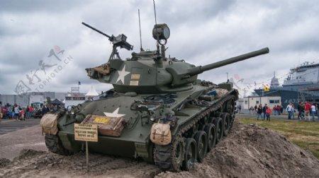 坦克装甲军车