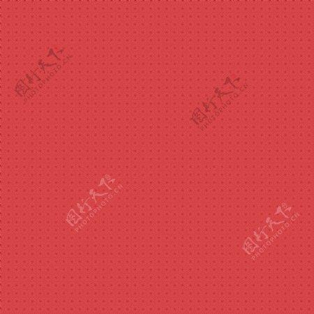 西瓜红底纹