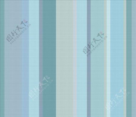 条纹壁纸蓝色色调