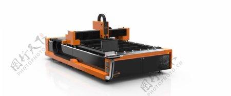 15000W光纤激光切割机
