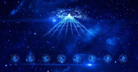震撼八人启动仪式EDIUS