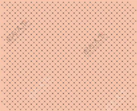 底纹小花菱形四方连续图片