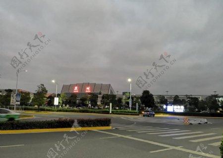 泉州机场图片