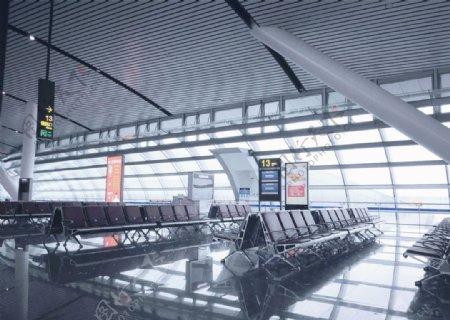 吴圩机场图片