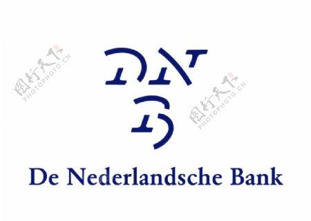 DNB荷兰中央银行LOGO图片