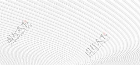 简约白色几何线条平铺底纹图片