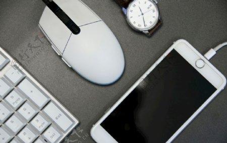 鼠标键盘图片
