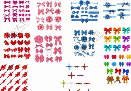 蝴蝶结图片