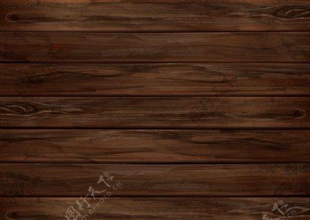 深色木纹木板背景图片