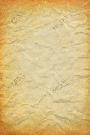 古牛皮纸纸张图案背景图片