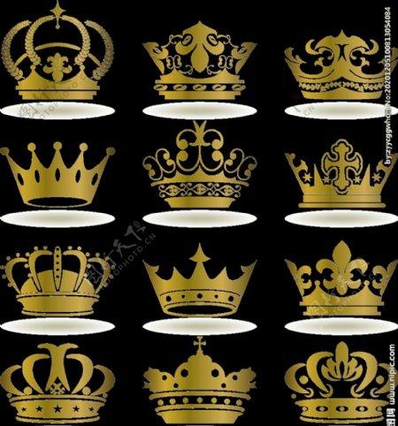 皇冠王冠图片