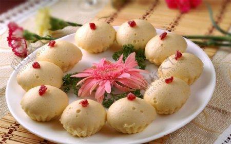 南傣家菠萝饭图片