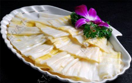 素菜类方竹笋图片