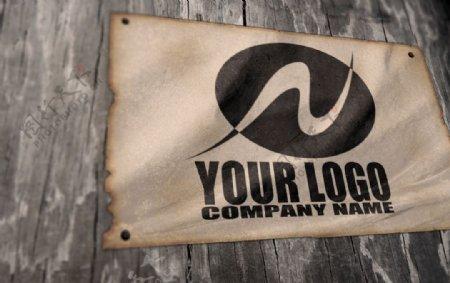logo效果图logo模板图片