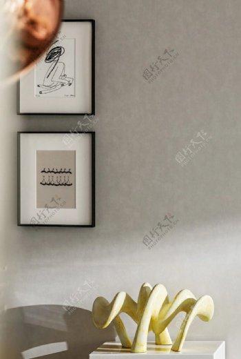 展示墙纸图片