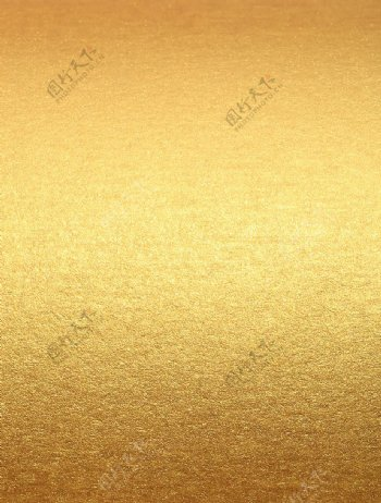 金色材质金属质感高清底纹图片