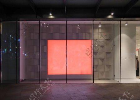 店面设计图片