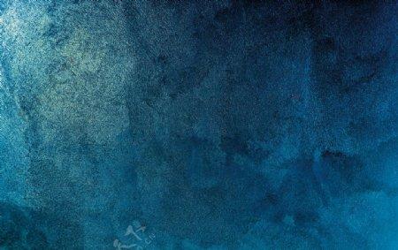蓝色肌理背景图片