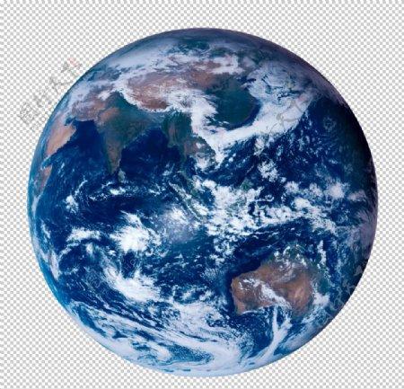 地球免抠图片